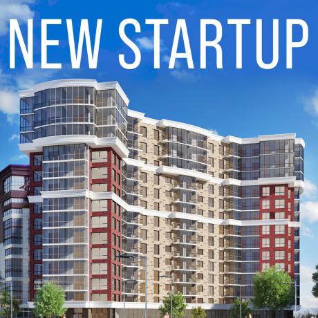 Яровиця Fly – New StartUp