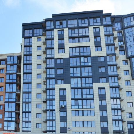 А фасад твого будинку прослужить 100 років?