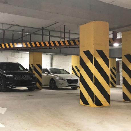 Підземне паркування – безпека і комфорт